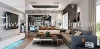 Living Room/Hall Design Interior Design/Renovation Works