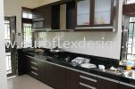 Wet Kitchen Interior Design/Renovation Works