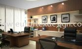 Director Room Design Commercial Design