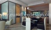 Director Room Design Commercial Design