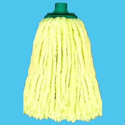 Luminous Round Mop