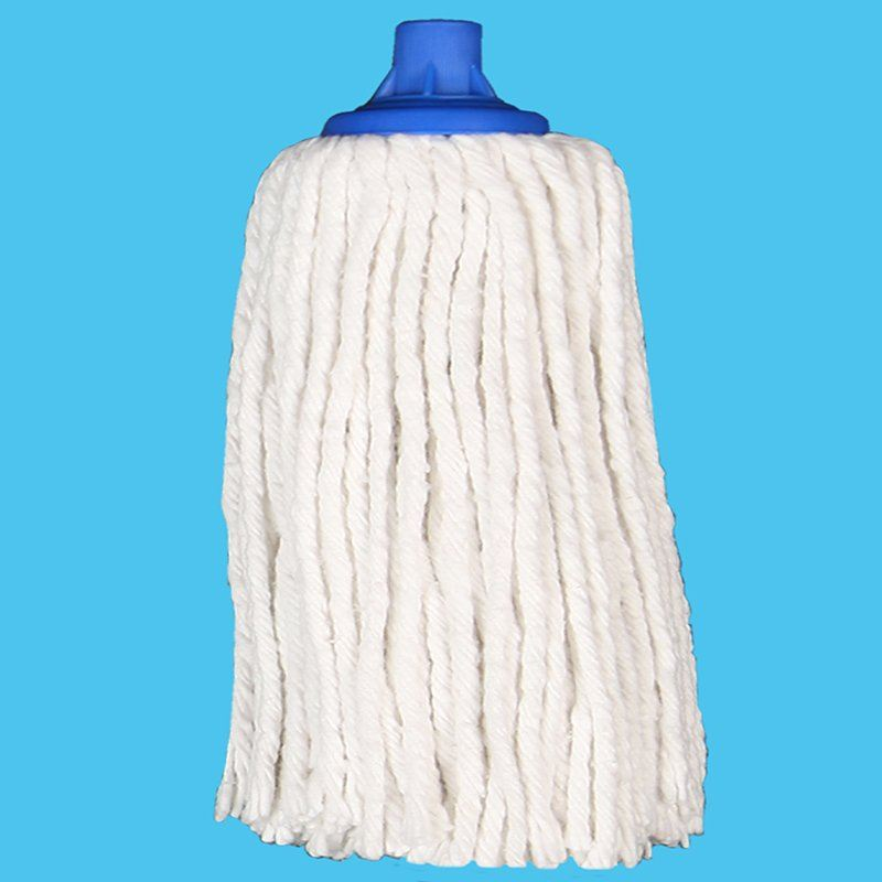 White Round Mop Super Mop / Household Mop Arona Mop Products Malaysia, Selangor, Kuala Lumpur (KL) Manufacturer, Supplier, Supply, Supplies | Industrial Yarn & Sewing Thread Supplier & Manufacturer