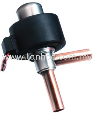 Sanhua Electronic Expansion Valve