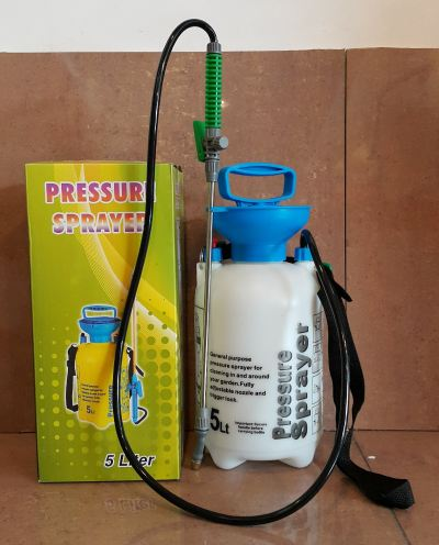 5Lts Chemical Sprayer ID31287
