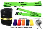 EZ278 ON-THE-GO Luggage Strap Travel