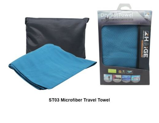 ST03 Microfiber Travel Towel