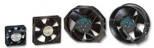 AC/ DC Axial Fan, ebmpast DC, AC Fan Fans and Blowers