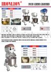 Food Mixer Machine Food Machine
