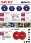 Diamond Wheel Cutting Disc
