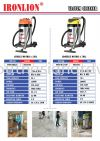 Vacuum Cleaner Cleaning Products