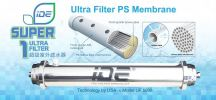 IDE NEW Ultra Filter Model 5036 Hollow Membrance System 0.01 Micron (7 Hole) Ultra Filter Membrance