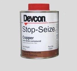 Devcon Stop-seize Copper
