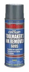 Crown 6095 Ink Remover Crown Adhesive , Compound & Sealant