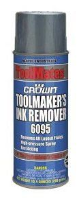 Crown 6095 Ink Remover