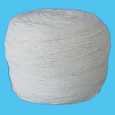 White Mop Yarn - 20kg / Roll