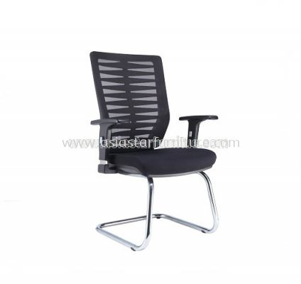 LEAF 2 VISITOR MESH CHAIR