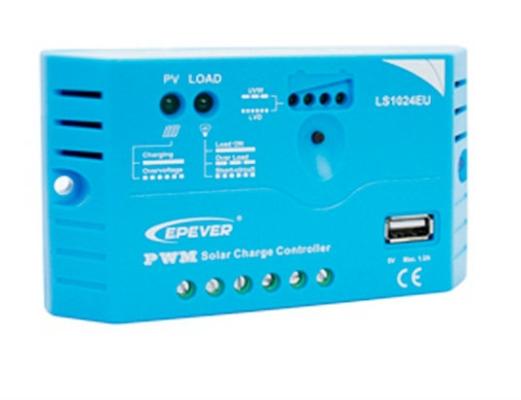 Solar Charge Controller LS1012EU