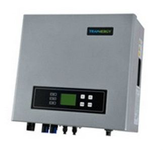 TRB8000TL Grid Tied Trannergy Solar Inverter