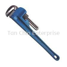 Light Weight Pipe Wrench (UK)
