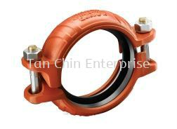 Grooved Coupling Malaysia