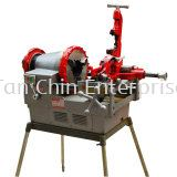 Qing Yang Pipe Threading Machine