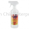 Flame Retardant Liquid (Fabric) Fire Rated Paint / Coat