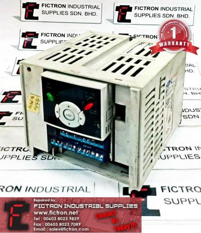 SV022iG5A-4 LG LS 3Ph Inverter Repair Service in Malaysia