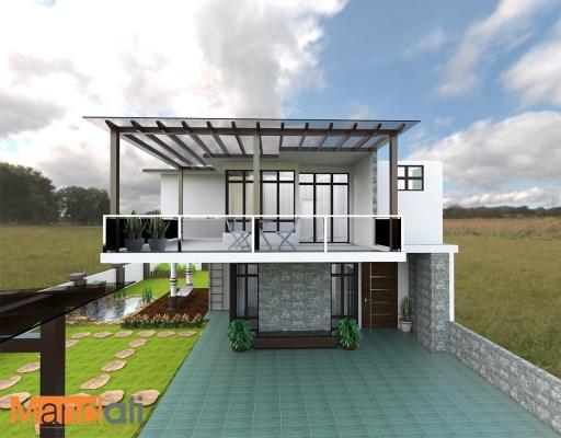 Exterior Design Gaya
