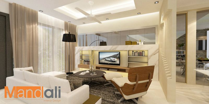 Family Hall Design