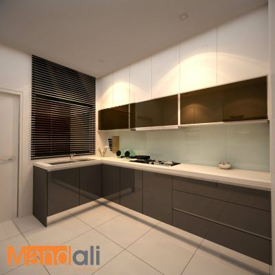 Kitchen Design Sentosa