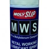 Molyslip MWS(Metal-Working Spray)