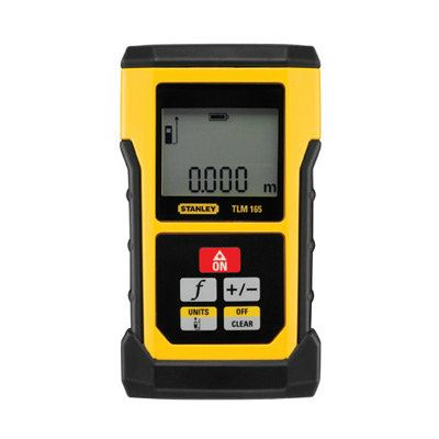 TLM165 - TRUE LASER MEASURE (50M)