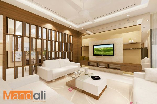 Living Hall Design Horizon Hill