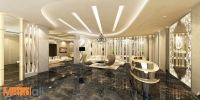 Lobby Sawadee Spa Commercial Projects
