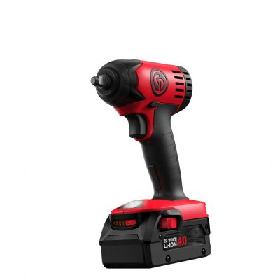 """CP8828 """" Cordless impact wrench: compact & versatile"""