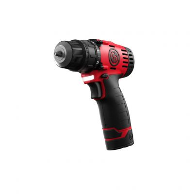 """CP8528 """" Cordless drill driver: ultra compact & lightweight"""