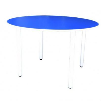 Q014H  4' Round Table (H:76cm)