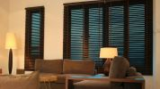 Wooden Venetian Blinds OFFICE BLIND BLIND AND FLOORING COLLECTION