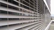 External Venetian Blinds OFFICE BLINDS OFFICE RENOVATION