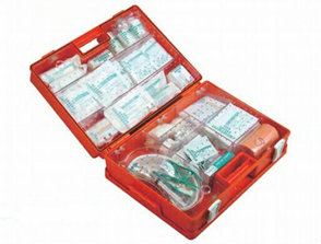 EMS FIRST AID CASE NF-K5