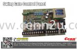 Swing Gate Control Panel  AutoGate Control Panel (Circuit) Autogate