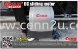 DC sliding motor Cenn Sliding Gate Autogate
