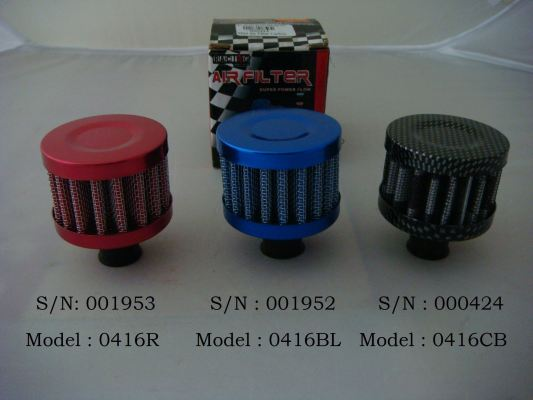AIR FILTER MINI RACING