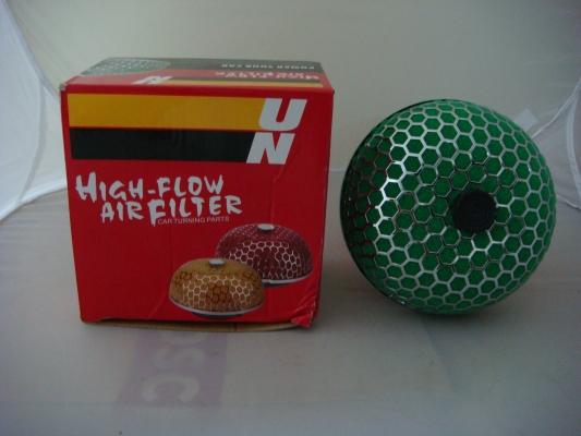 0415GR HKS AIR FILTER (GREEN) (S/N : 001513)
