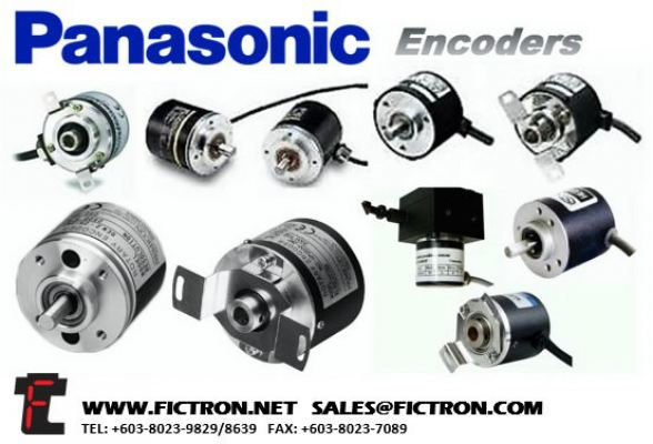MSMD082G1C PANASONIC MOTOR ENCODER POWER Supply Malaysia Singapore Thailand Indonesia Philippines Vietnam Europe & USA