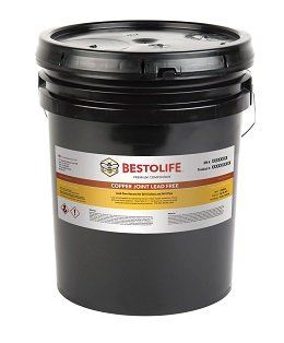 BESTOLIFE Copper Joint Lead Free