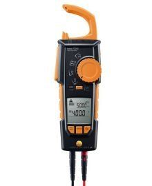 Testo 770-2 - Hook-Clamp Digital Multimeter with TRMS, Inrush, Temperature Digital Clampmeter  Testo