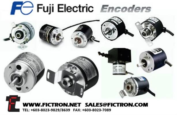 RE2010TH-SERIES FUJI ELECTRIC ENCODER 26 Supply Malaysia Singapore Thailand Indonesia Philippines Vietnam Europe & USA