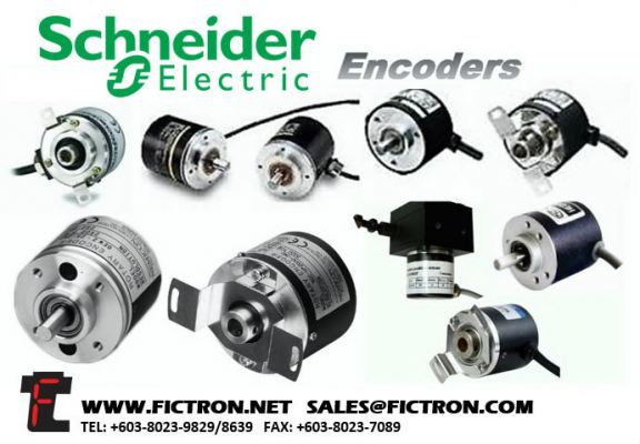 SCHNEIDERVW3A3401 ENCODER INTERFACE 5V-RS422 Supply Malaysia Singapore Thailand Indonesia Philippines Vietnam Europe & USA