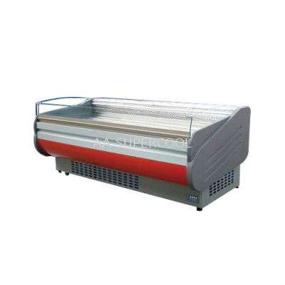 Open chiller - PG- F